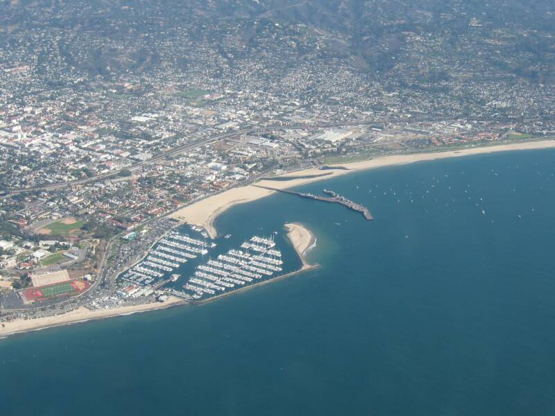 Search Santa Barbara Real Estate Listings