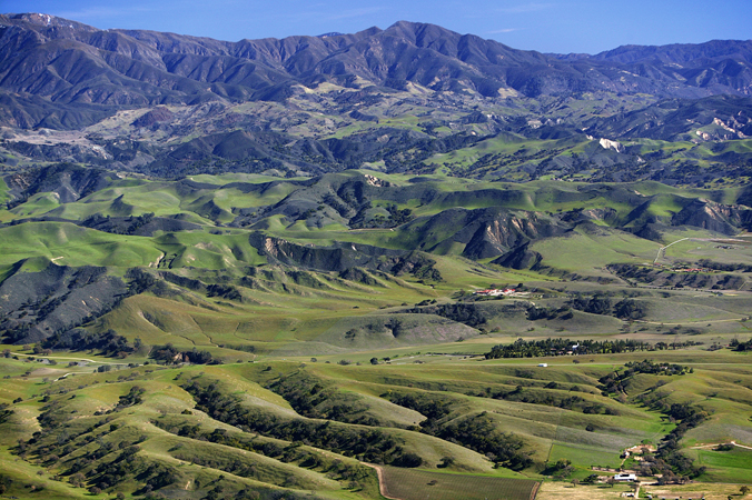 Santa Ynez Short Sales and Bank Owned Real Estate
