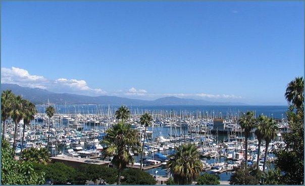 Santa Barbara Short Sales and Bank Owned Real Estate